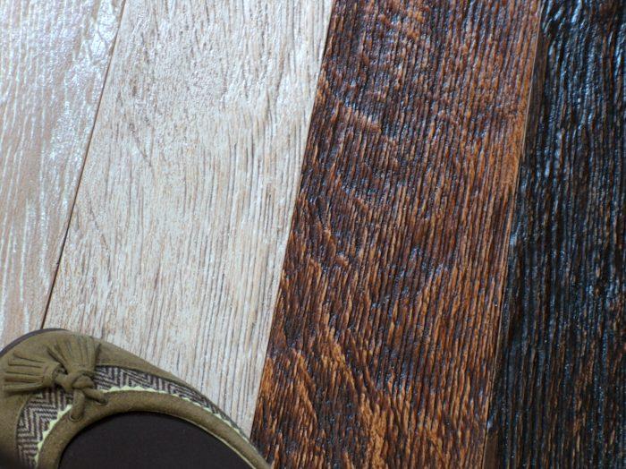 antichizarea lemnului