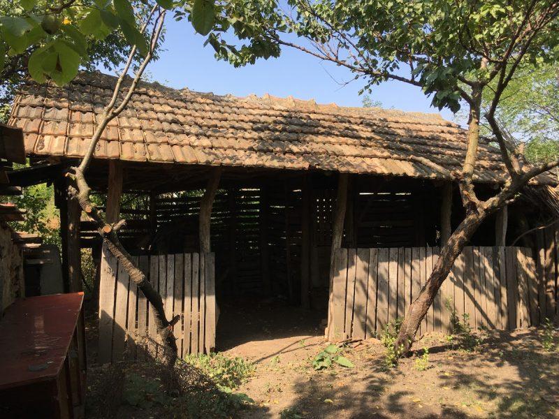 vechi hambar