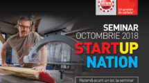 seminar Start-Up Nation