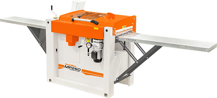 wood-mizer MP260