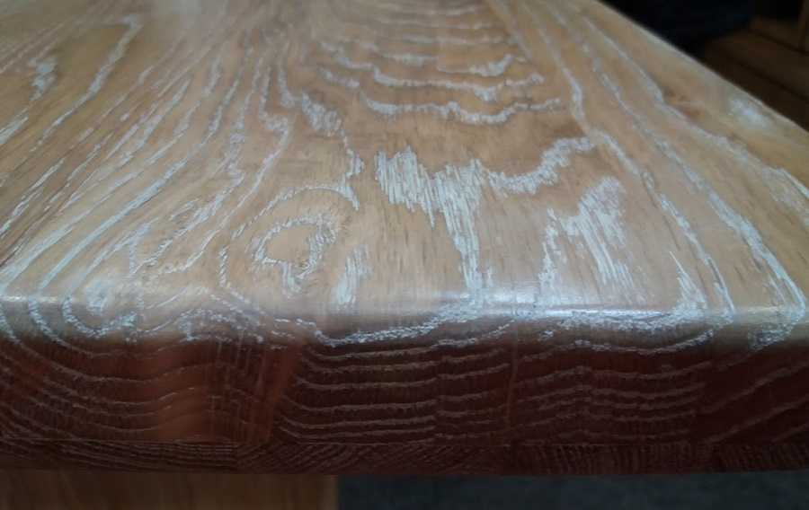 structura lemnului
