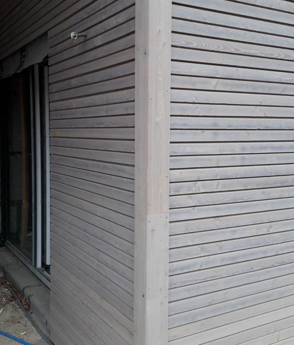 case pe structuri de lemn prefabricate